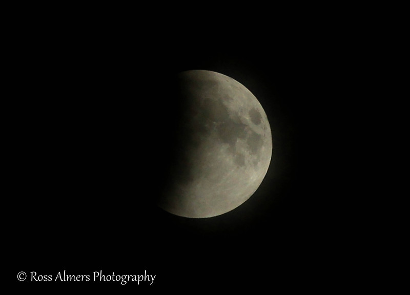 Lunar Eclipses 2014-2015