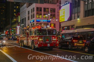 Manhattan 12/27/16