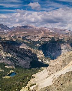 Beartooth Mountains - Montana