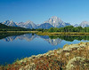 Oxbow Bend - Grand Teton National Park