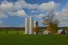 Berkshire, VT Farm