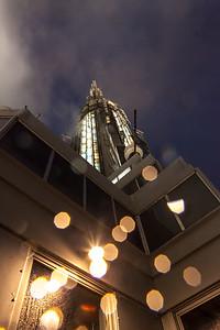 New York Buildings. New York