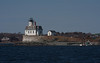 <center>Rose Island Lighthouse  <br>Save the Bay Seal Watch - 18 February 2012<br>SNE Spur of the Moment Meetup Group<br>Newport, Rhode Island</center>