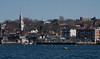 <center>Newport Harbor  <br>Save the Bay Seal Watch - 18 February 2012<br>SNE Spur of the Moment Meetup Group<br>Newport, Rhode Island</center>