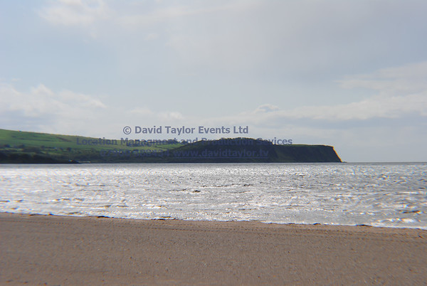 Heads of Ayr Cliffs - 1