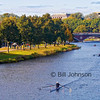 """Head of the Charles"" Regatta, Boston, MA"