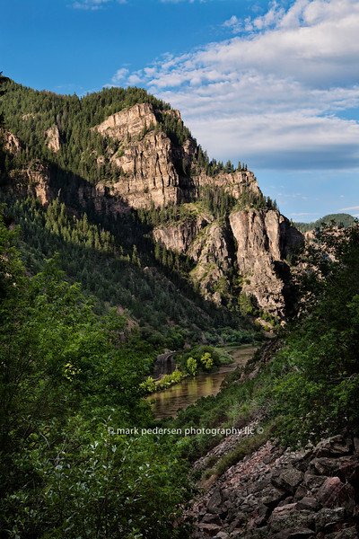 Glenwood Canyon 001 | Colorado