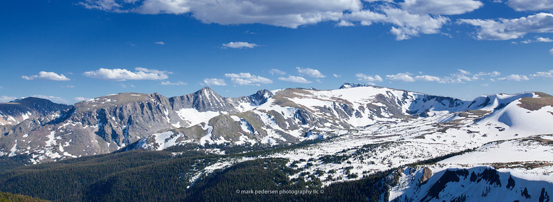 RMNP-Vista | Rocky Mountains National Park | Colorado