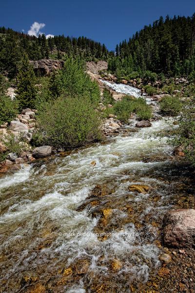 Fall River | Rocky Mountain National Park | Colorado