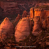 The Coke ovens (Detail) | Colorado National Monument