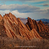 Classic Fountain Formations | Roxborough State Park | Late Fall 2012 | Image 1154