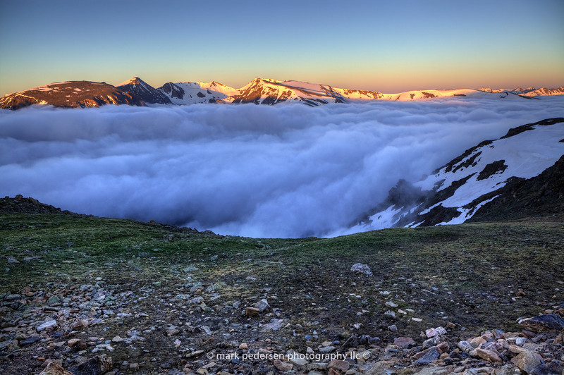 Rocky Mountain National Park | Sunrise