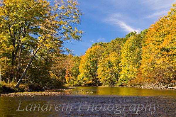 Salmon River, NY