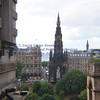 Scott Monument (Bank Of Scotland Building 18N) - 5