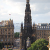 Scott Monument (Bank Of Scotland Building 18N) - 3