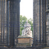 Scott Monument (St David St. 17S)