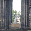 Scott Monument (St David St. 17S)