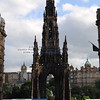 Scott Monument (St David St. 17S) - 6