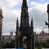 Scott Monument (St David St. 17S) - 6