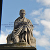 Scott Monument (Princess street 18S) - 2