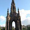 Scott Monument (St David St. 17S) - 3