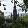 Scott Monument (The Mound 18NE) - 2