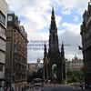 Scott Monument (St David St. 17S) - 5