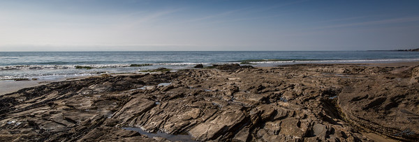 Crystal Cove Pano