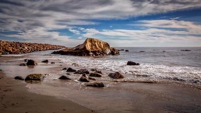 San Juan Rocks