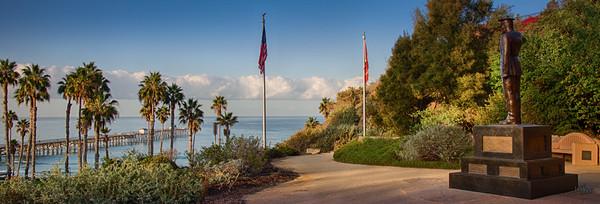 Semper Fi Park, San Clemente