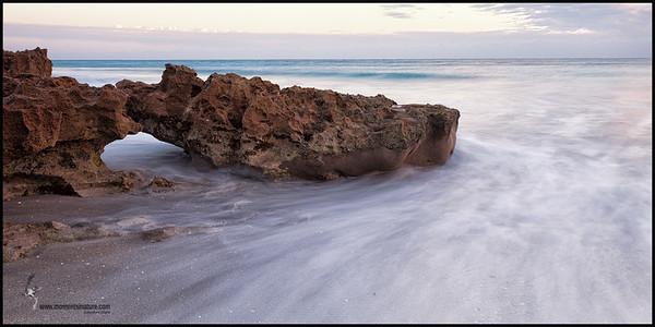 Coral Cove BeachJupiter, Florida
