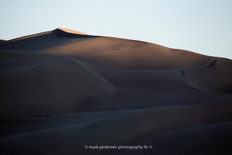 The Great Sand Dunes | 004