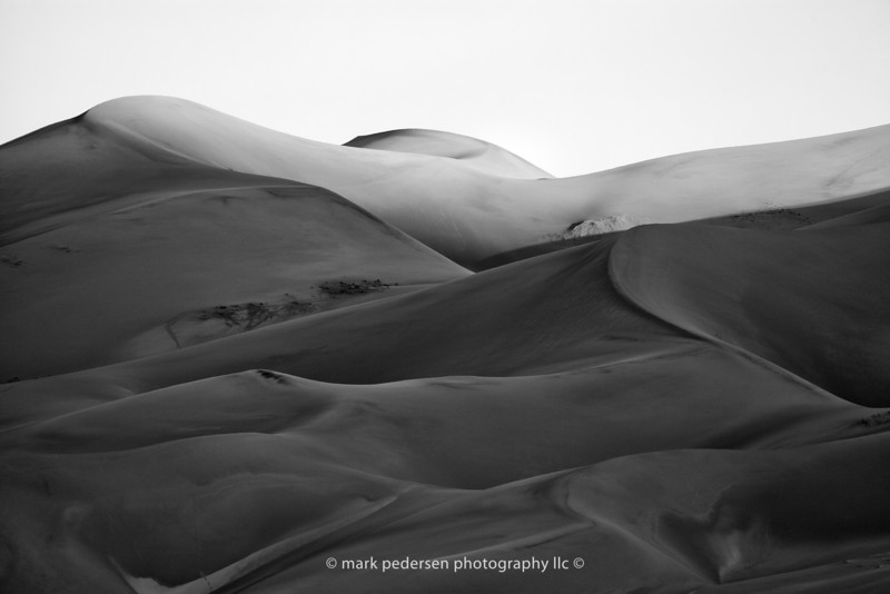The Great Sand Dunes | 005