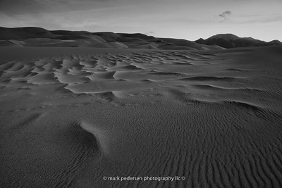 The Great Sand Dunes - Colorado