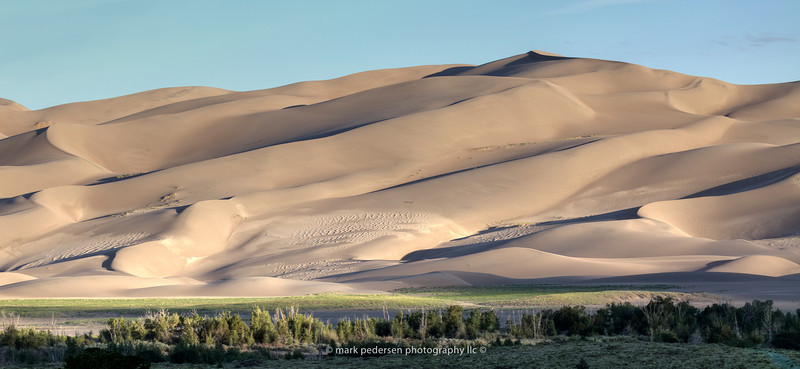 The Great Sand Dunes | 020