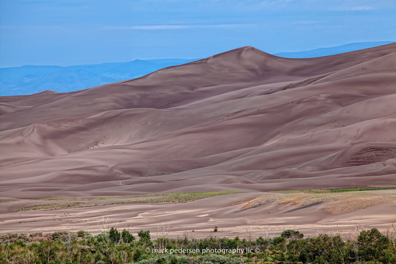 The Great Sand Dunes | 053