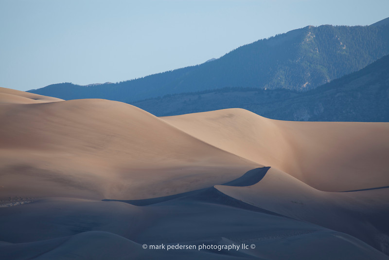 The Great Sand Dunes | 009