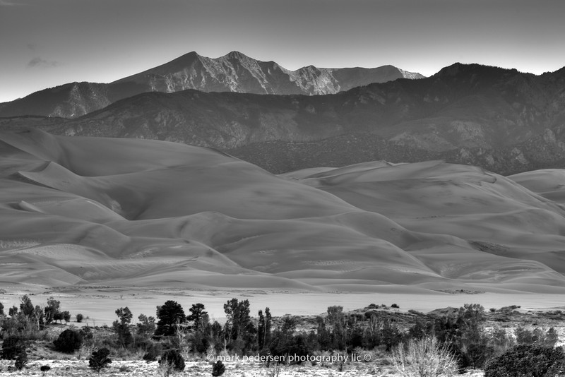 The Great Sand Dunes | 003