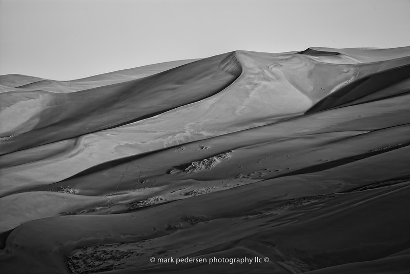 The Great Sand Dunes | 006