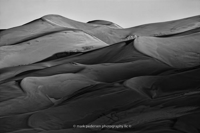 The Great Sand Dunes | 007