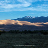 The Great Sand Dunes | 022