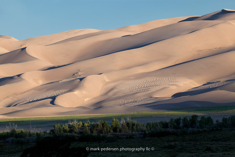 The Great Sand Dunes | 016