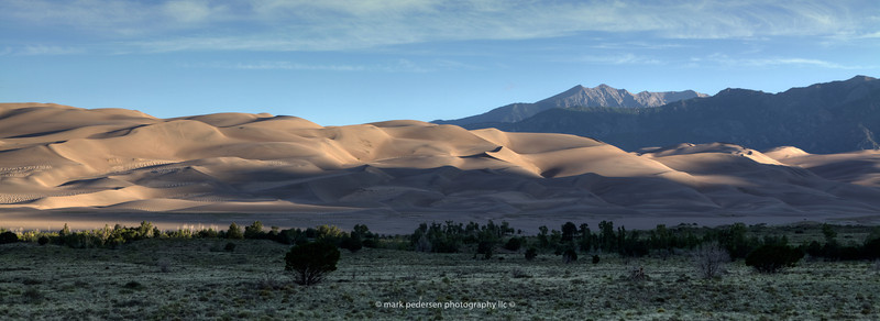 The Great Sand Dunes | 021