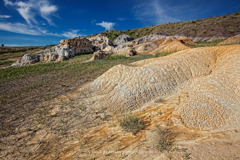 Paint Mines Interpretive Park | Calhan Colorado | 012