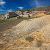 Paint Mines Interpretive Park | Calhan Colorado | 012