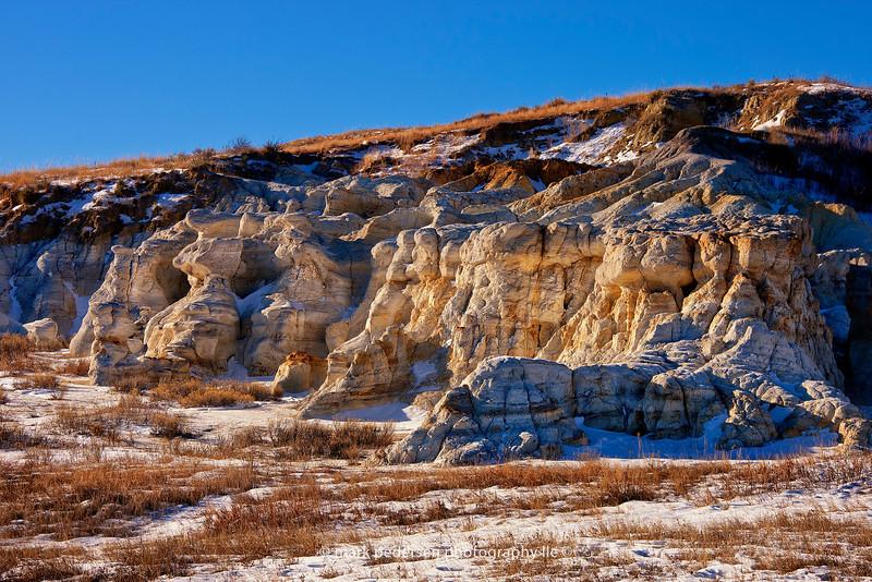 Paint Mines Interpretive Park | Calhan Colorado | 025