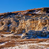 Paint Mines Interpretive Park | Calhan Colorado | 025