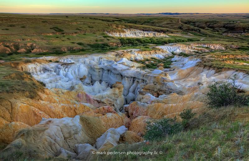 Paint Mines Interpretive Park | Calhan Colorado | 003