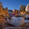 Paint Mines Interpretive Park | Calhan Colorado | 020