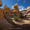 Paint Mines Interpretive Park | Calhan Colorado | 011